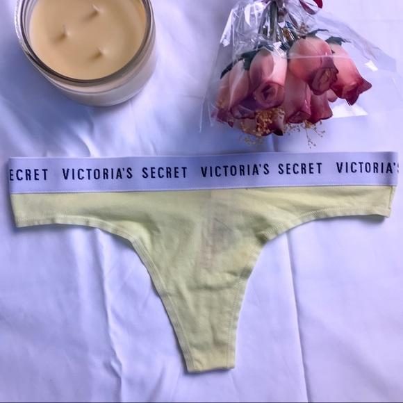Victoria's Secret Other - Victoria's Secret Thong💕